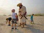 Wrightsville Beach Scenic Kids Tours
